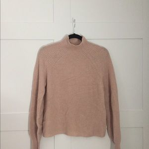 H&M Cashmere Knit Sweater